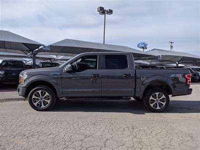 2020 Ford F-150 SuperCrew Cab 4x4, Pickup #LFA48255 - photo 6