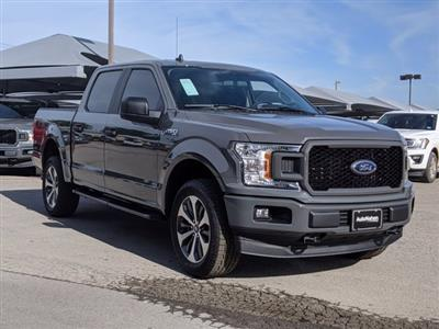2020 Ford F-150 SuperCrew Cab 4x4, Pickup #LFA48255 - photo 8