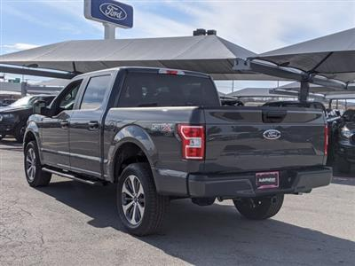 2020 Ford F-150 SuperCrew Cab 4x4, Pickup #LFA48255 - photo 2