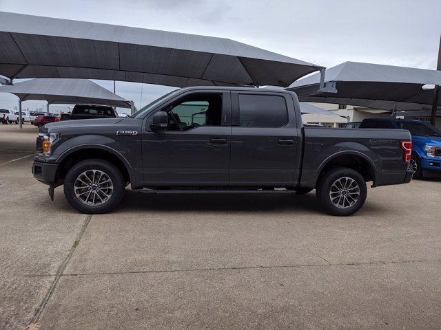 2020 Ford F-150 SuperCrew Cab 4x2, Pickup #LFB32918 - photo 9