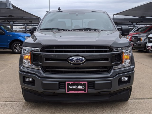 2020 Ford F-150 SuperCrew Cab 4x2, Pickup #LFB32918 - photo 10