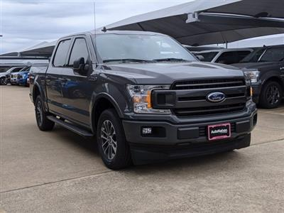 2020 Ford F-150 SuperCrew Cab 4x2, Pickup #LFB32918 - photo 11