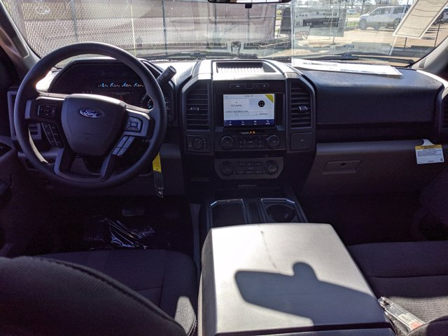 2020 Ford F-150 SuperCrew Cab 4x4, Pickup #LFB32919 - photo 15