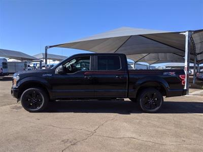 2020 Ford F-150 SuperCrew Cab 4x4, Pickup #LFB32919 - photo 11
