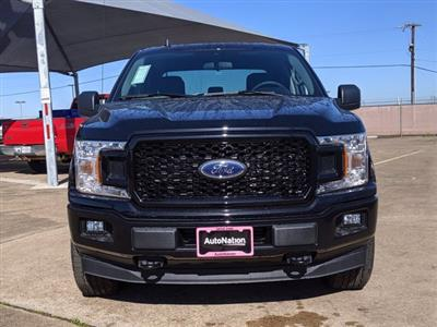 2020 Ford F-150 SuperCrew Cab 4x4, Pickup #LFB32919 - photo 4