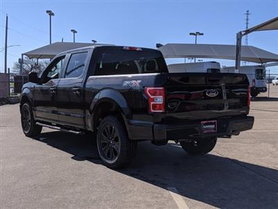 2020 Ford F-150 SuperCrew Cab 4x4, Pickup #LFB32919 - photo 2