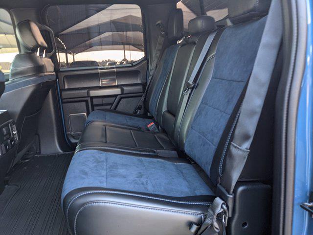 2020 F-150 SuperCrew Cab 4x4,  Pickup #LFB66540 - photo 16