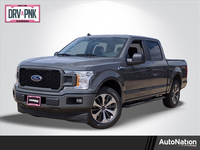 2020 Ford F-150 SuperCrew Cab 4x2, Pickup #LFB78488 - photo 1