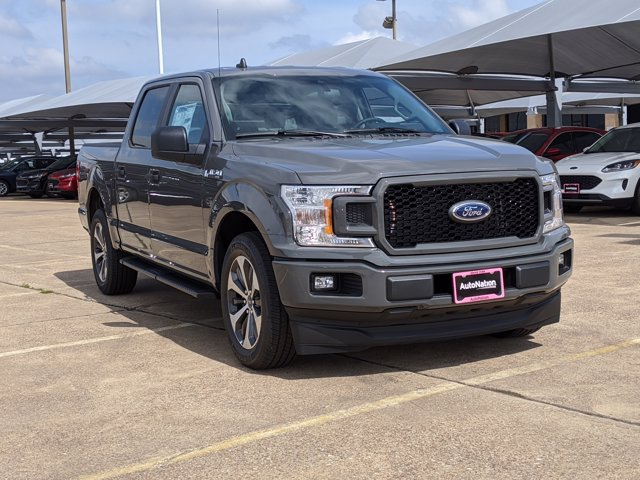 2020 Ford F-150 SuperCrew Cab 4x2, Pickup #LFB78488 - photo 12
