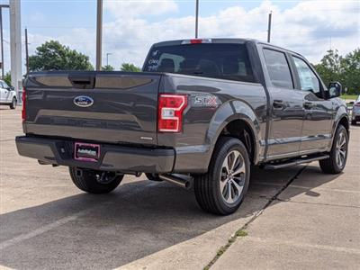 2020 Ford F-150 SuperCrew Cab 4x2, Pickup #LFB78488 - photo 4