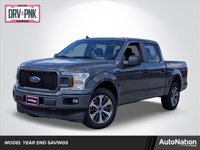 2020 Ford F-150 SuperCrew Cab 4x2, Pickup #LFC04296 - photo 1