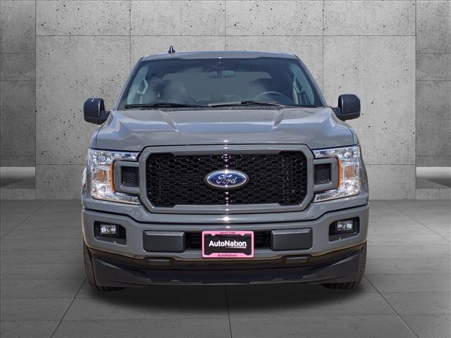 2020 Ford F-150 SuperCrew Cab 4x2, Pickup #LFC04297 - photo 10