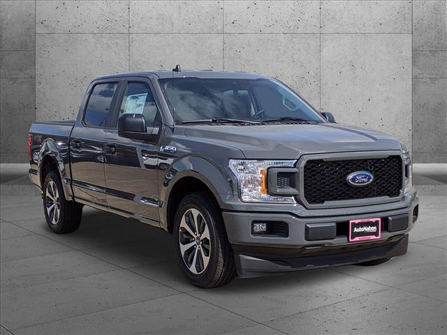 2020 Ford F-150 SuperCrew Cab 4x2, Pickup #LFC04297 - photo 11