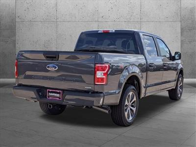 2020 Ford F-150 SuperCrew Cab 4x2, Pickup #LFC04297 - photo 4