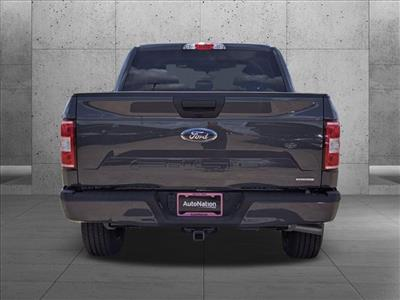 2020 Ford F-150 SuperCrew Cab 4x2, Pickup #LFC04297 - photo 12
