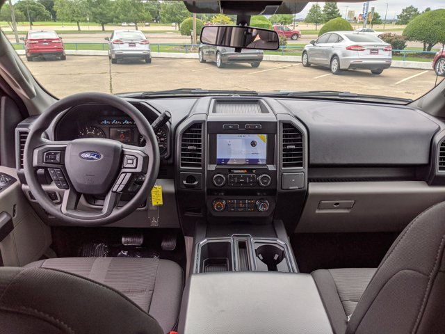 2020 Ford F-150 SuperCrew Cab 4x2, Pickup #LFC04298 - photo 15