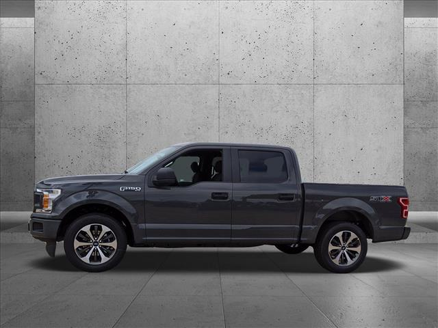 2020 Ford F-150 SuperCrew Cab 4x2, Pickup #LFC04298 - photo 10