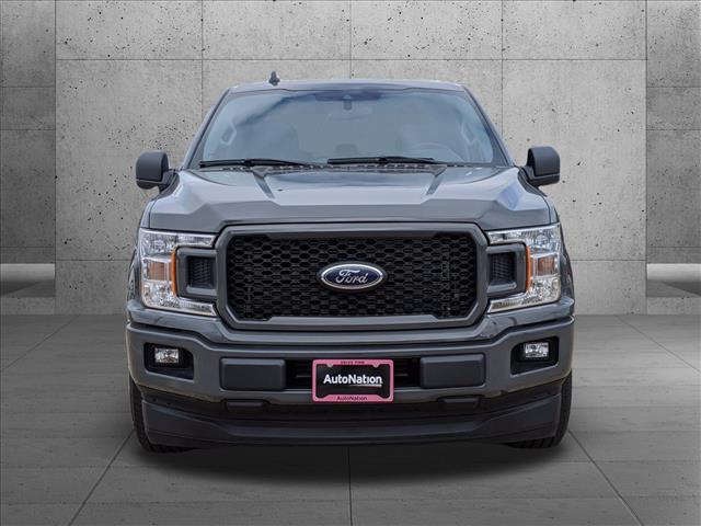 2020 Ford F-150 SuperCrew Cab 4x2, Pickup #LFC04298 - photo 11