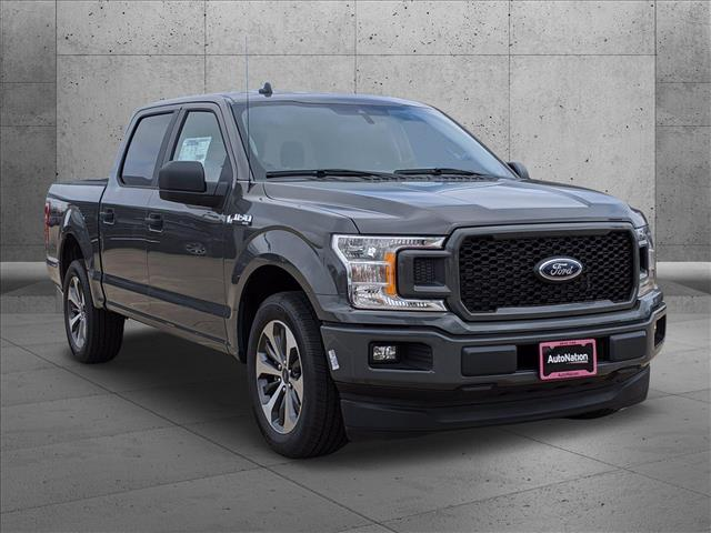 2020 Ford F-150 SuperCrew Cab 4x2, Pickup #LFC04298 - photo 12