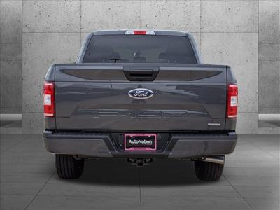 2020 Ford F-150 SuperCrew Cab 4x2, Pickup #LFC04298 - photo 13