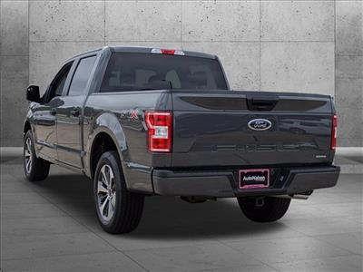 2020 Ford F-150 SuperCrew Cab 4x2, Pickup #LFC04298 - photo 2