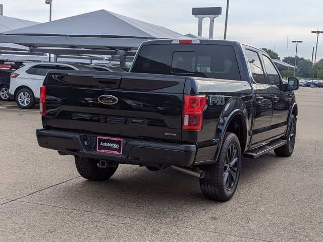 2020 Ford F-150 SuperCrew Cab 4x4, Pickup #LFC04324 - photo 4