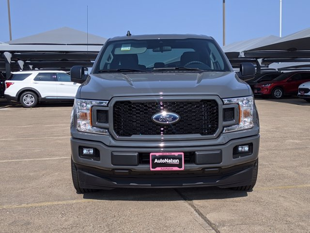 2020 Ford F-150 SuperCrew Cab 4x2, Pickup #LFC22029 - photo 11