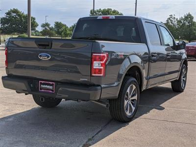 2020 Ford F-150 SuperCrew Cab 4x2, Pickup #LFC22029 - photo 4