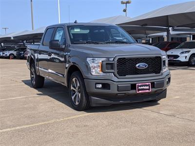 2020 Ford F-150 SuperCrew Cab 4x2, Pickup #LFC22029 - photo 12