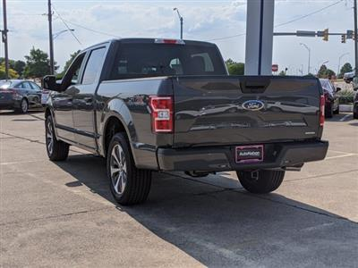 2020 Ford F-150 SuperCrew Cab 4x2, Pickup #LFC22029 - photo 2