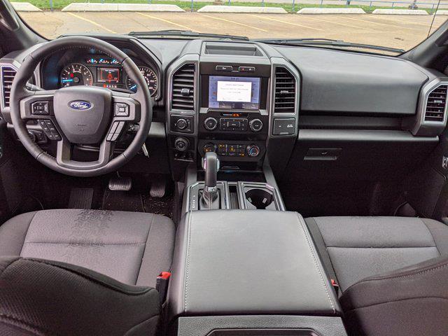 2020 Ford F-150 SuperCrew Cab 4x2, Pickup #LFC22030 - photo 7
