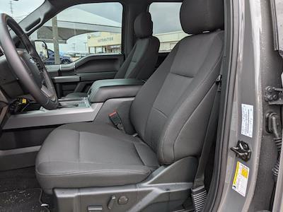 2020 Ford F-150 SuperCrew Cab 4x2, Pickup #LFC22030 - photo 5
