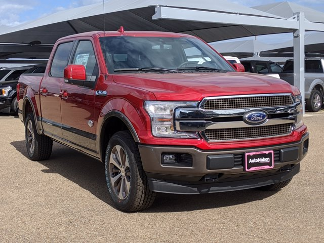 2020 Ford F-150 SuperCrew Cab 4x4, Pickup #LFC32833 - photo 12