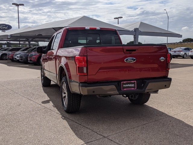 2020 Ford F-150 SuperCrew Cab 4x4, Pickup #LFC32833 - photo 2