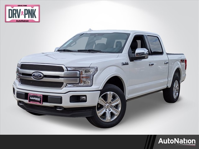 2020 Ford F-150 SuperCrew Cab 4x4, Pickup #LFC72895 - photo 1