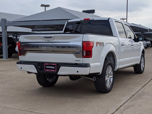 2020 Ford F-150 SuperCrew Cab 4x4, Pickup #LFC72895 - photo 3