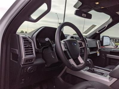2020 Ford F-150 SuperCrew Cab 4x4, Pickup #LFC72895 - photo 4