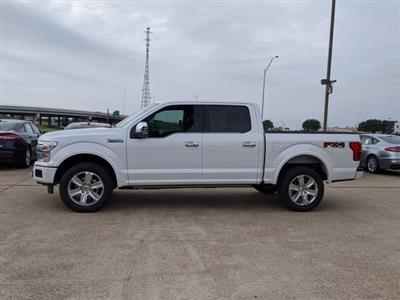 2020 Ford F-150 SuperCrew Cab 4x4, Pickup #LFC72895 - photo 6