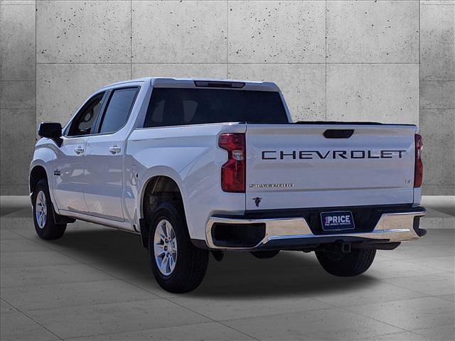 2020 Chevrolet Silverado 1500 Crew Cab 4x2, Pickup #LG154247 - photo 2