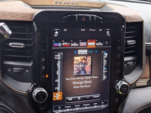 2020 Ram 2500 Mega Cab 4x4, Pickup #LG275123 - photo 10