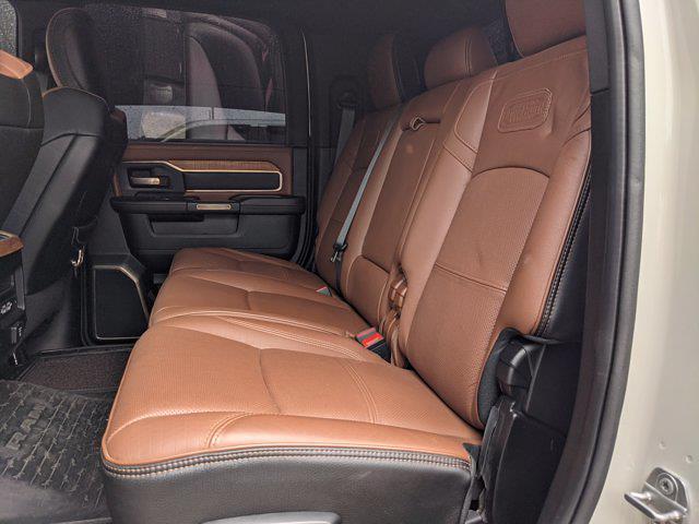2020 Ram 2500 Mega Cab 4x4, Pickup #LG275123 - photo 15