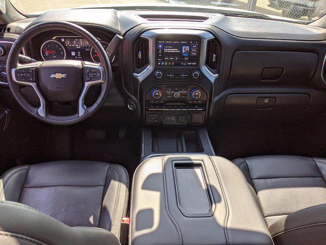 2020 Chevrolet Silverado 1500 Crew Cab 4x2, Pickup #LG277906 - photo 17