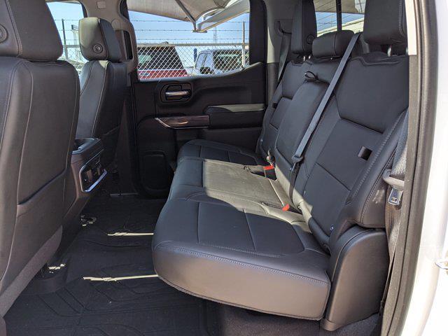 2020 Chevrolet Silverado 1500 Crew Cab 4x2, Pickup #LG277906 - photo 18
