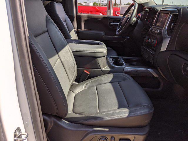2020 Chevrolet Silverado 1500 Crew Cab 4x2, Pickup #LG277906 - photo 20