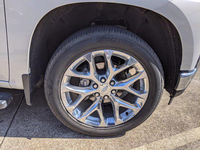 2020 Chevrolet Silverado 1500 Crew Cab 4x2, Pickup #LG277906 - photo 22