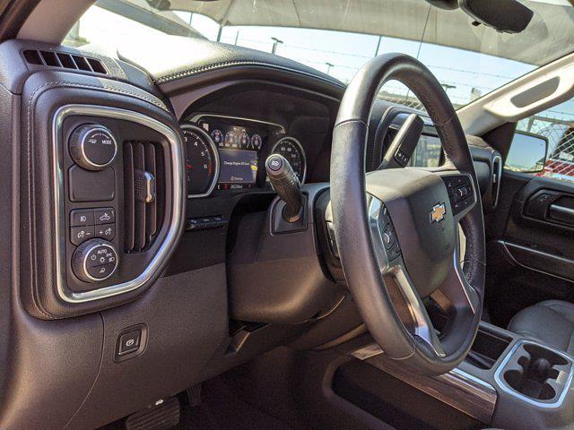 2020 Chevrolet Silverado 1500 Crew Cab 4x2, Pickup #LG277906 - photo 9