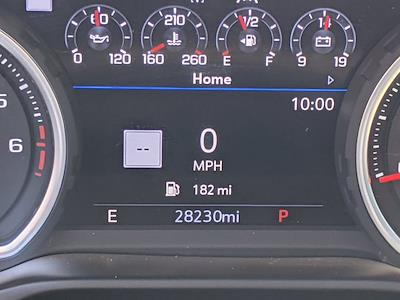 2020 Chevrolet Silverado 1500 Crew Cab 4x2, Pickup #LG277906 - photo 11