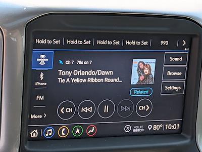 2020 Chevrolet Silverado 1500 Crew Cab 4x2, Pickup #LG277906 - photo 13