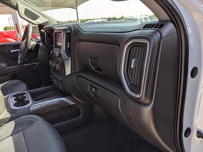 2020 Chevrolet Silverado 1500 Crew Cab 4x2, Pickup #LG277906 - photo 21