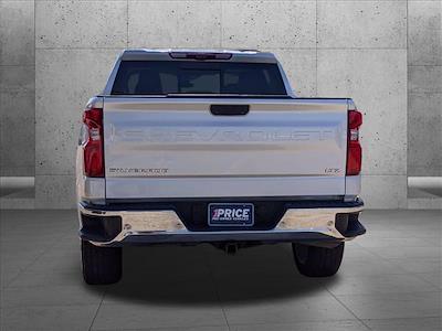2020 Chevrolet Silverado 1500 Crew Cab 4x2, Pickup #LG277906 - photo 7